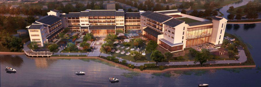 昆山富国酒店